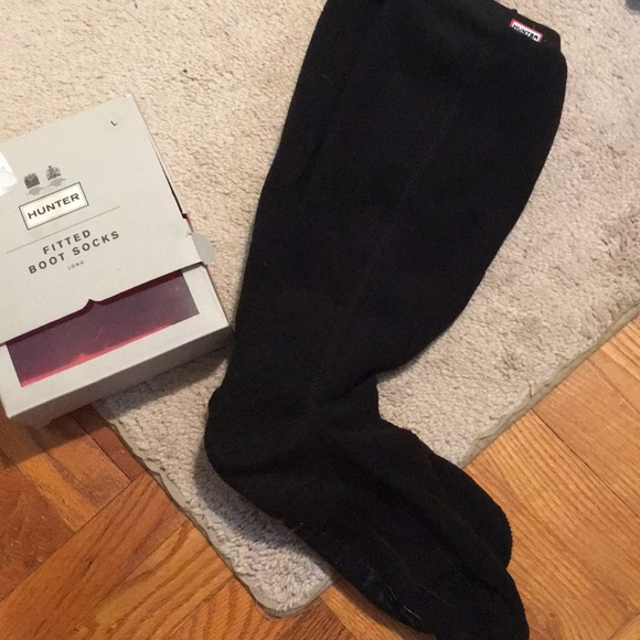 pretty cool great deals innovative design Hunter Fitted Boot Sock Long
